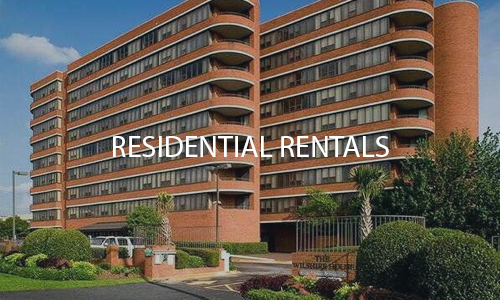 Residential Rentals Columbia SC