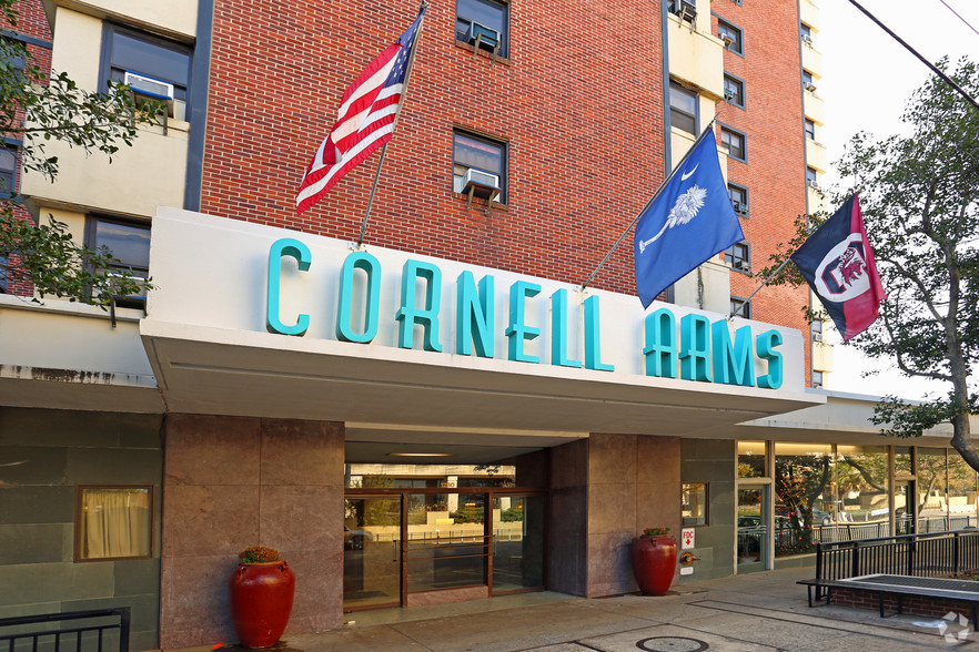 cornell-arms-apartments-columbia-sc-building-photo 2