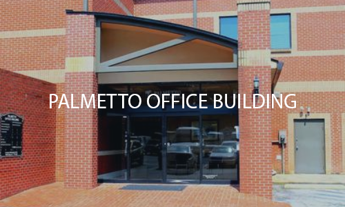 Commercial Rentals Palmetto Office Building