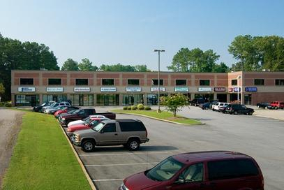 Bush River Plaza Commercial Rental