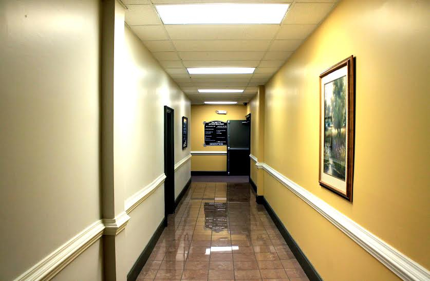 palmetto offices hall