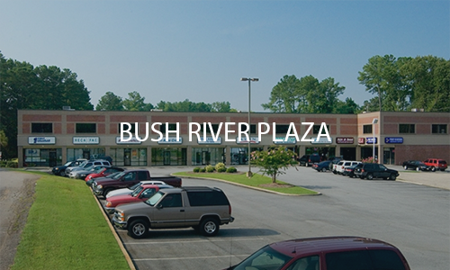 Commercial Rental Bush River Plaza