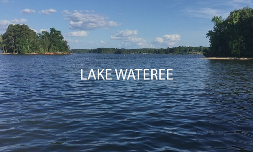 Communities Lake Wateree