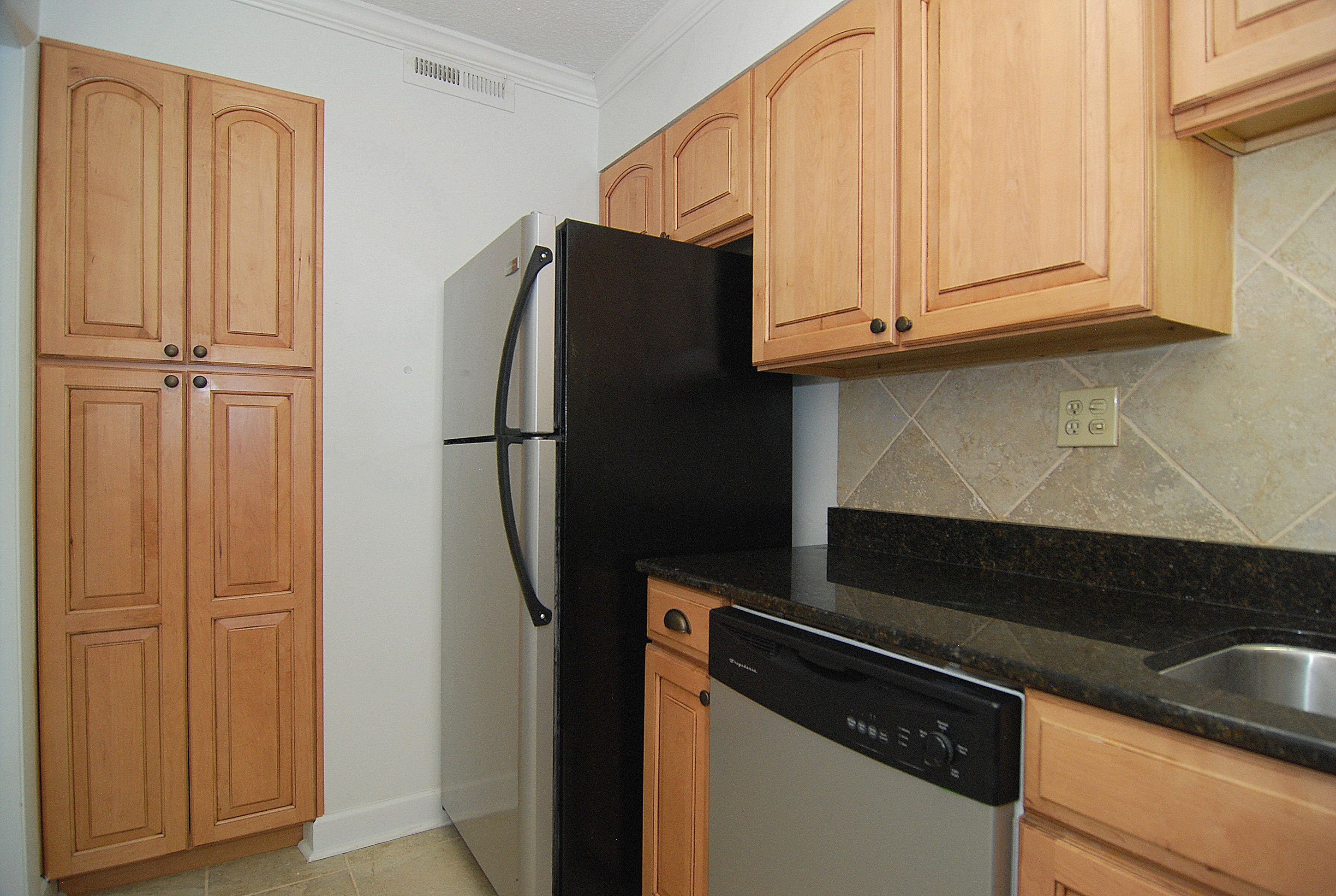 Middleborough Offices - Unit 12 F Kitchen